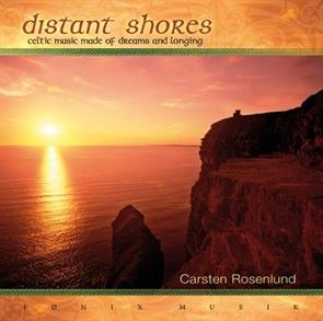 CD • Distant Shores - Carsten Rosenlund