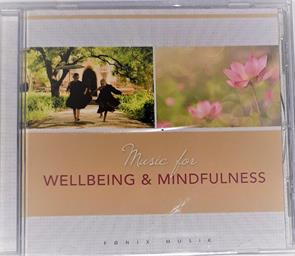 CD • Wellbeing & Mindfulnes
