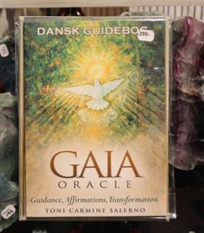 Gaia Oracle Cards